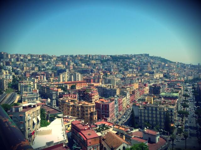 Napoli, Italia